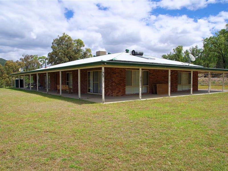 2533 Kaputar Road, Narrabri, NSW 2390
