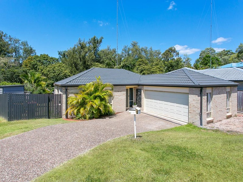 21 Altos Court, Mudgeeraba, Qld 4213