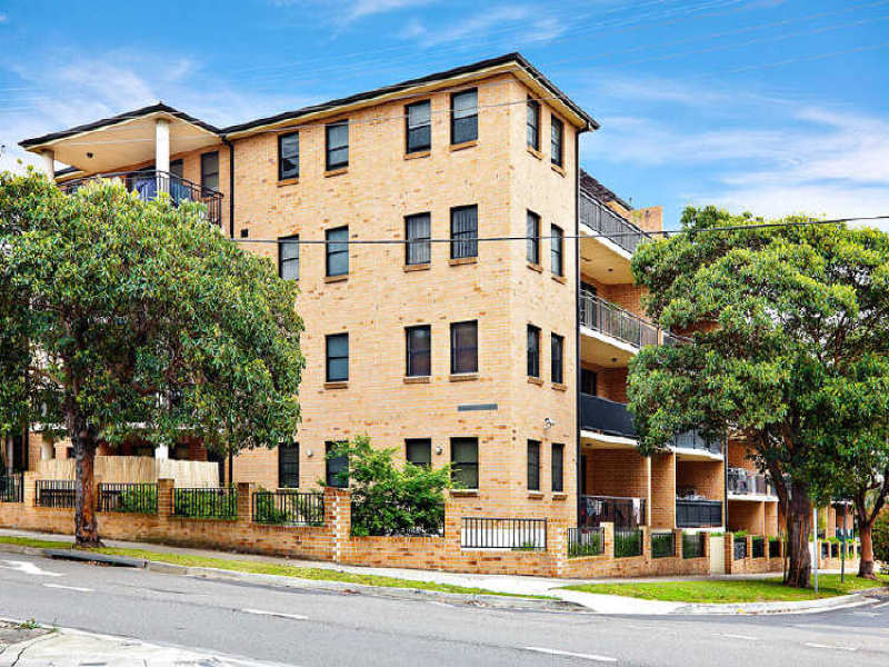 27/62-64 Marlborough Road, Homebush West, NSW 2140