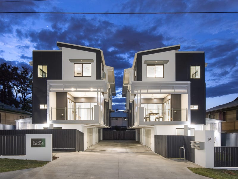 2 /15 Gary Street, Morningside, Qld 4170