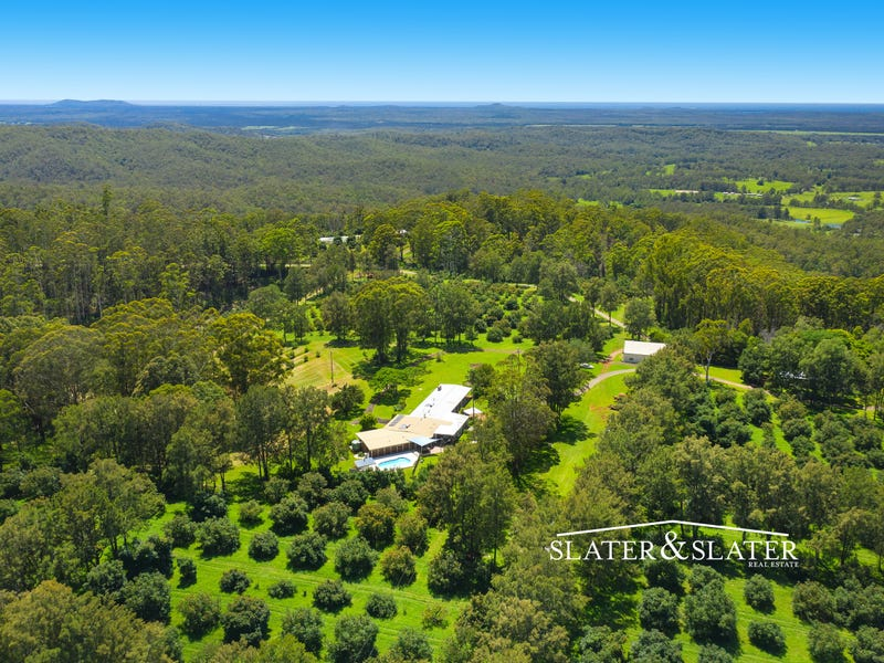 649 Red Hill Rd, Cooperabung, Via, Telegraph Point, NSW 2441