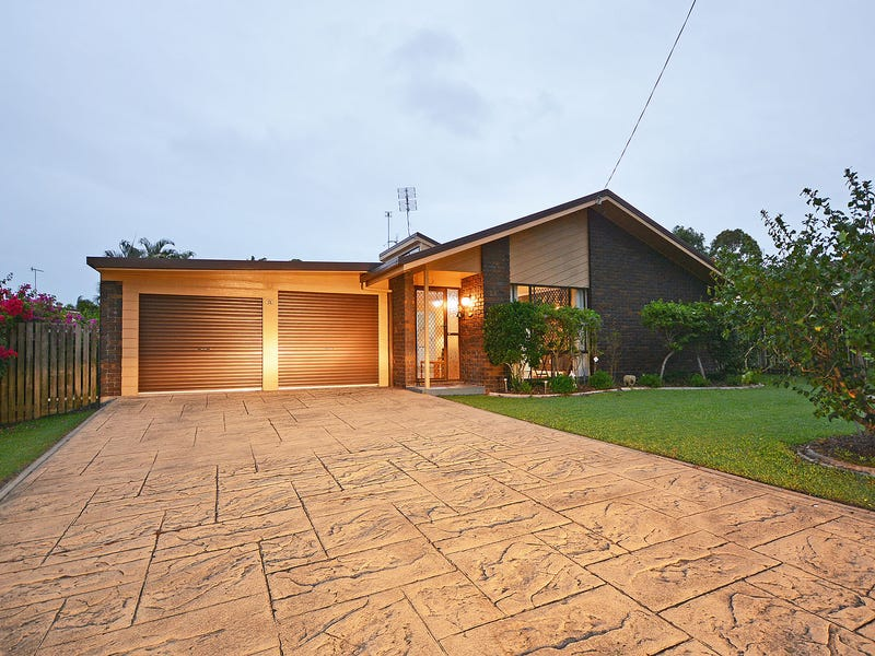 28 Parkway Drive, Scarness, Qld 4655