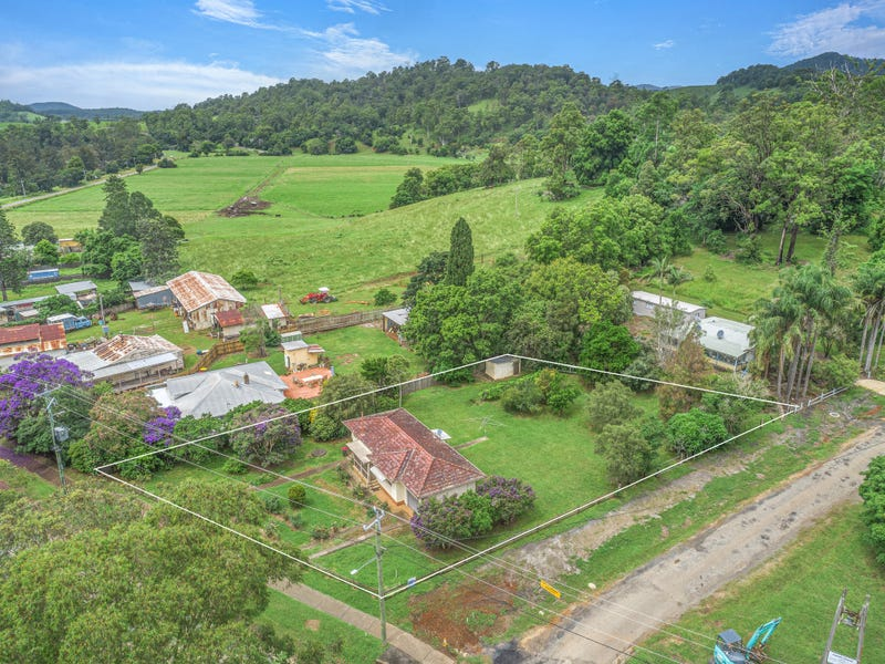 5031 Oxley Highway, Long Flat, NSW 2446