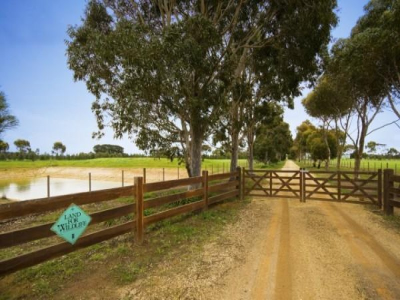 820 Blackgate Road, Freshwater Creek, Vic 3217