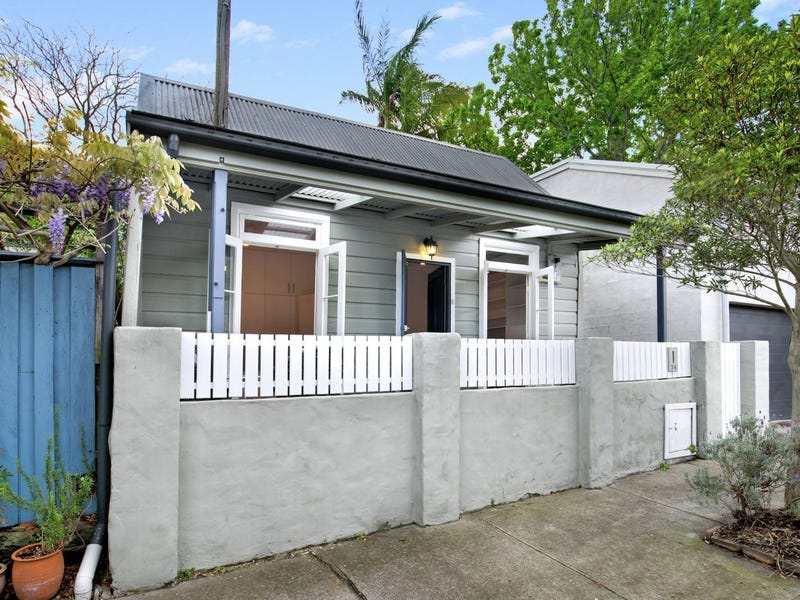 34 Susan Street, Annandale, NSW 2038