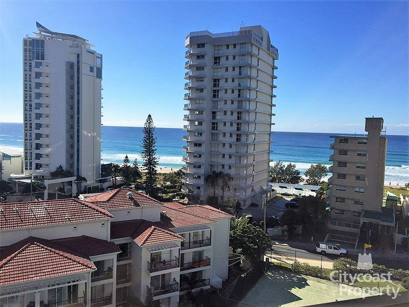 705/5 Enderley Avenue, Surfers Paradise, Qld 4217