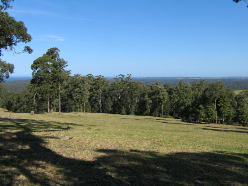 Lot 10 Bendalong Mountain Road, Bendalong, NSW 2539