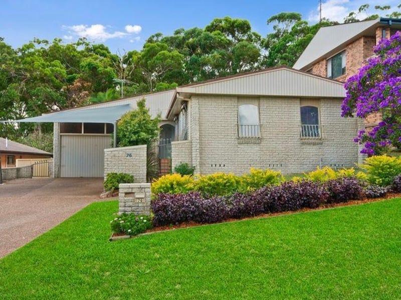 76 Glad Gunson Drive, Eleebana, NSW 2282