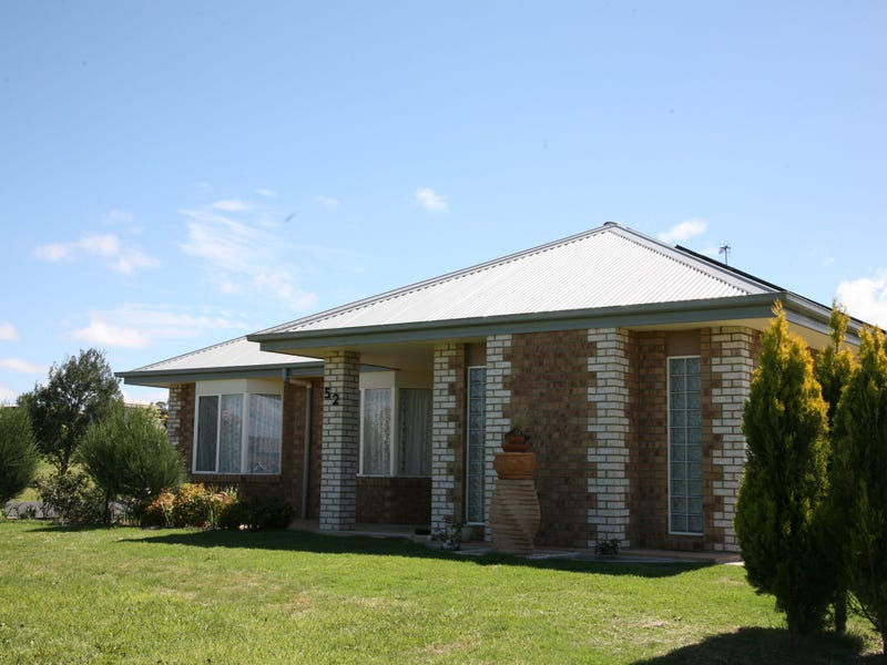52 Galloway Place, Glen Innes, NSW 2370