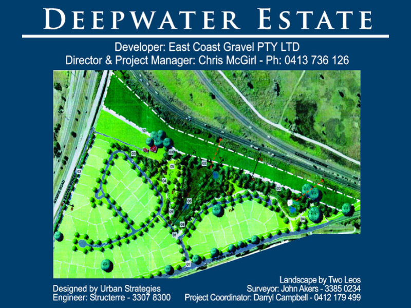 Lot 21, 211 Kluver Street - Deepwater Estate, Bald Hills, Qld 4036