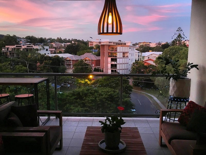 Unit 30, 12 Belgrave Road, Indooroopilly, Qld 4068
