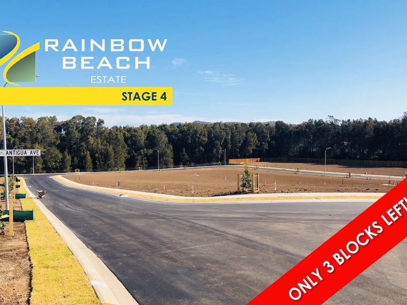 Rainbow Beach Estate, Lake Cathie