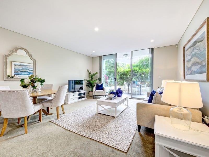 19/2-2A Yarabah Avenue, Gordon, NSW 2072