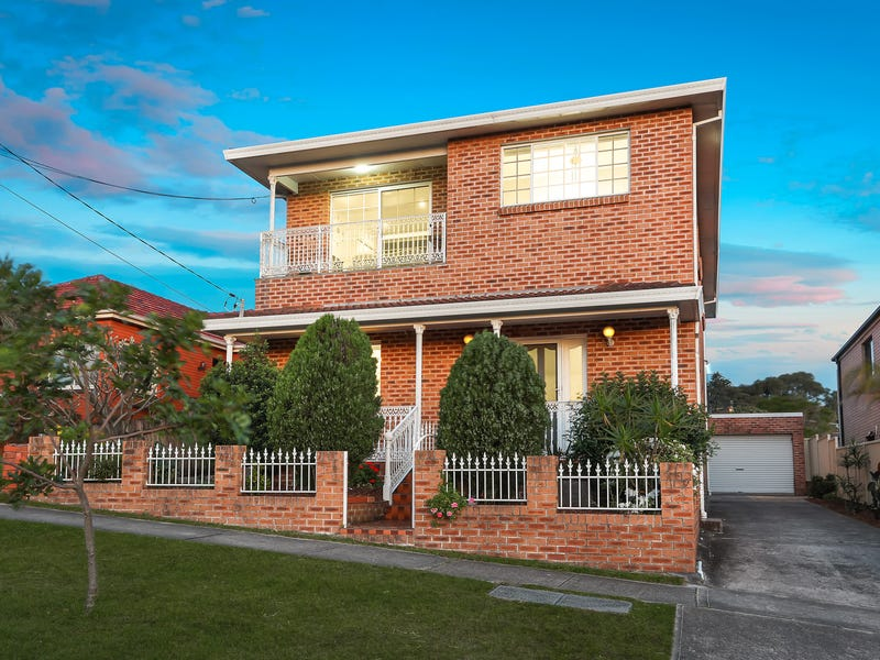 57 Macquarie Street, Chifley, NSW 2036