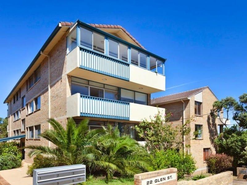 1/22 Glen Street, Bondi, NSW 2026