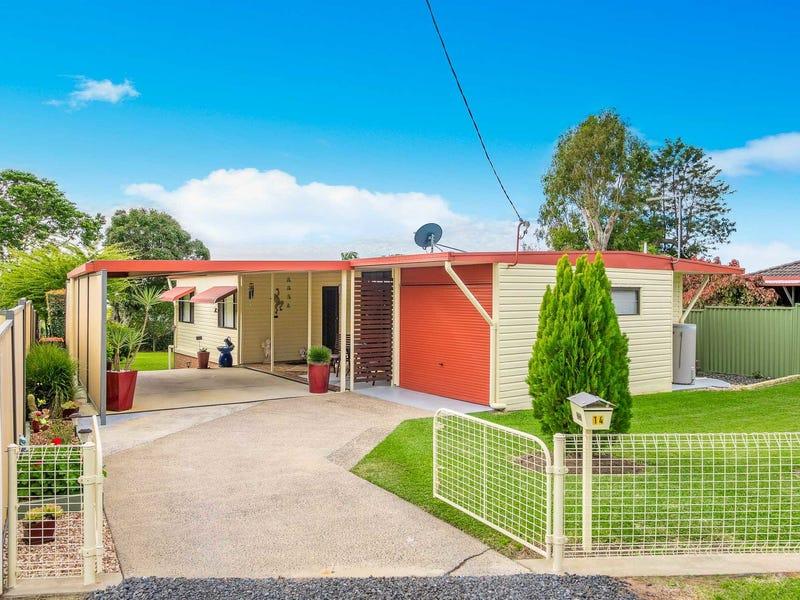 14 Donaldson Street, Coraki, NSW 2471