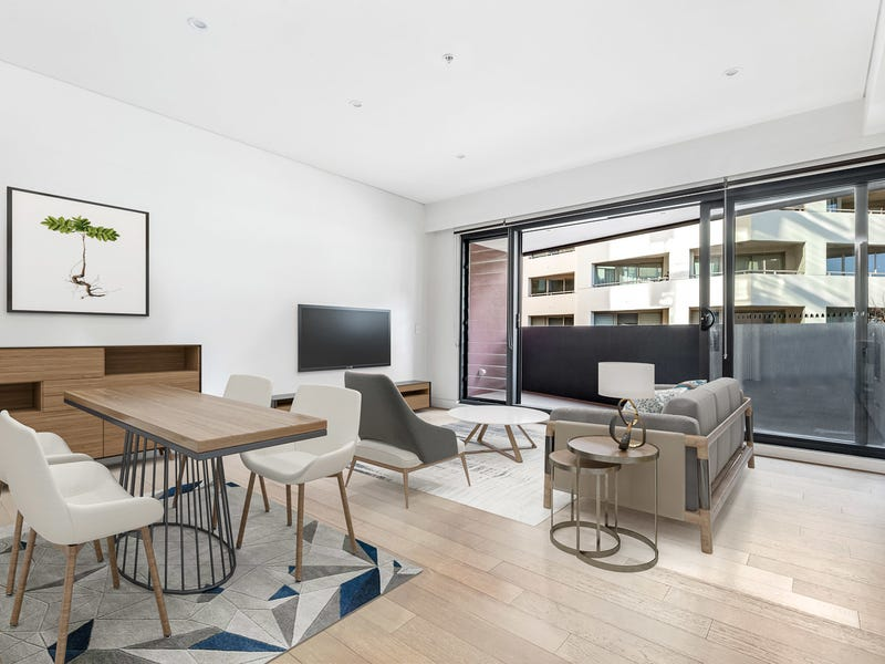 207/80 Alfred Street South, Milsons Point, NSW 2061