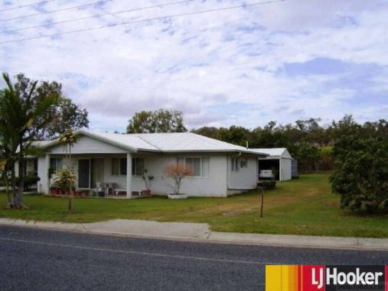 29 Calen-Mount Charlton Road, Calen, Qld 4798