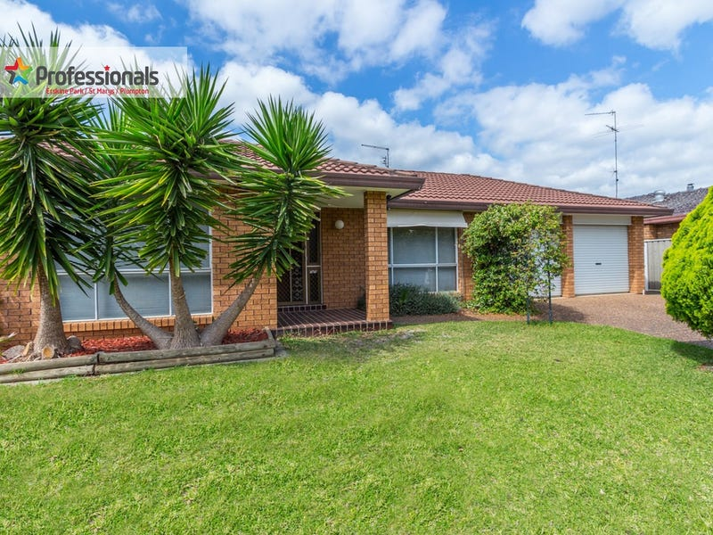 8 Otter Place, Erskine Park, NSW 2759