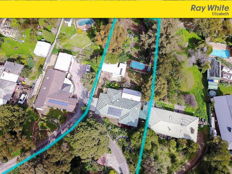 189 Target Hill Road, Greenwith