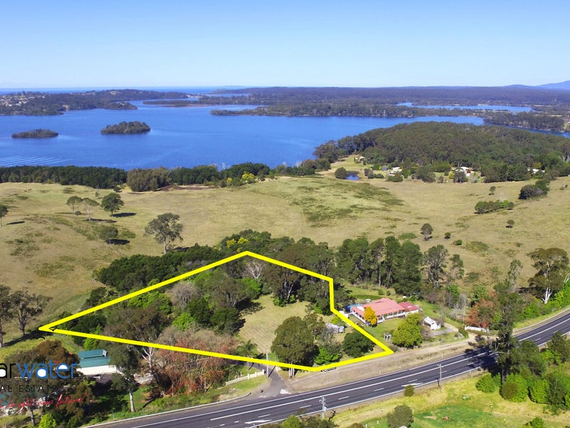 4123 Princes Hwy, Turlinjah, NSW 2537