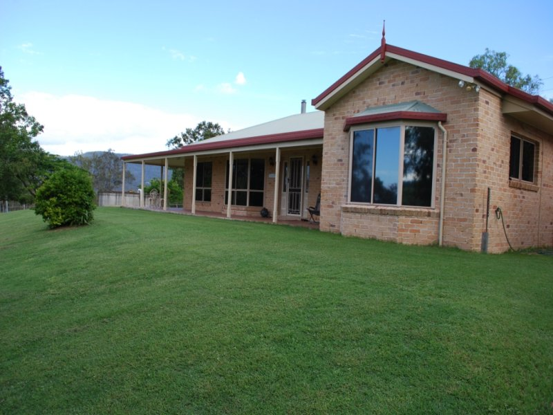 56 Laidley Creek West Road, Mulgowie, Qld 4341