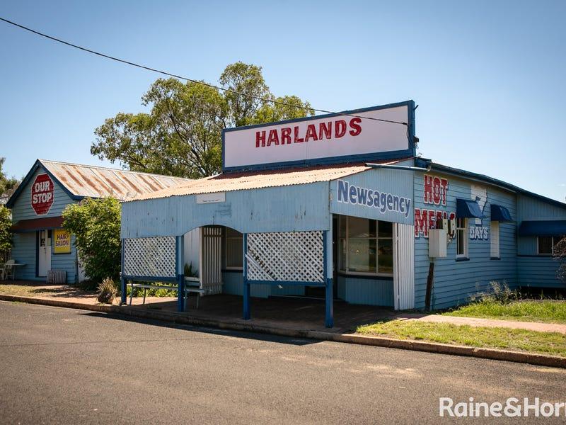 18 Flinders Street, Wallumbilla, Qld 4428