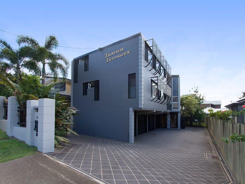 3/242 Carmody Road, St Lucia, Qld 4067