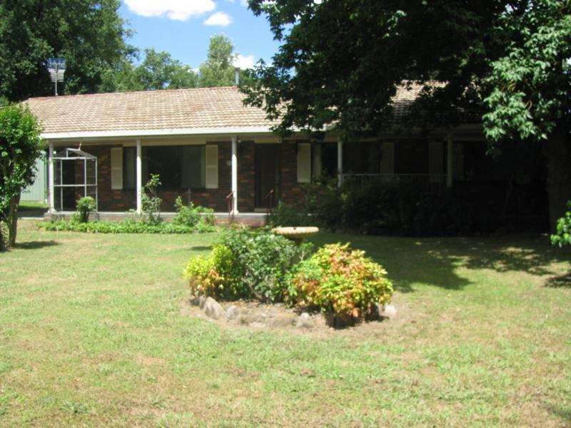 126 Main Street, Cudgewa, Vic 3705