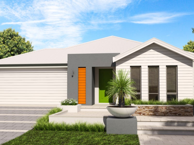 Lot 35 #5 Robinia Way, Bridgetown Gardens, Bridgetown
