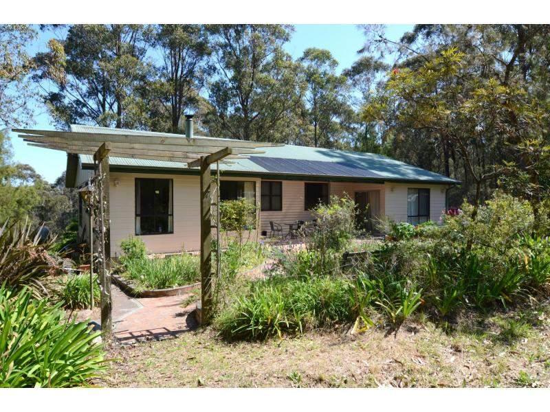 17 Settlers Road, Greigs Flat, NSW 2549