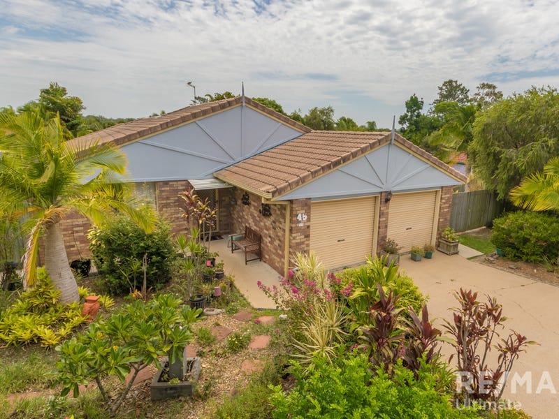 45 Rossini Street, Burpengary, Qld 4505