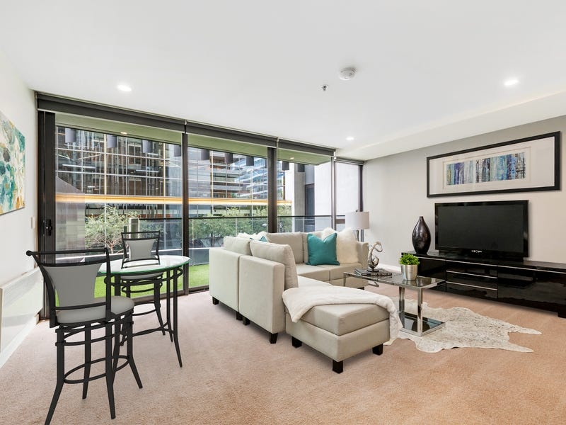 111/815 Bourke street, Docklands, Vic 3008