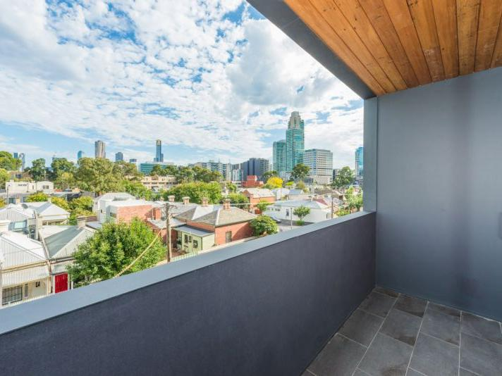 201/58 Stead Street, South Melbourne, Vic 3205