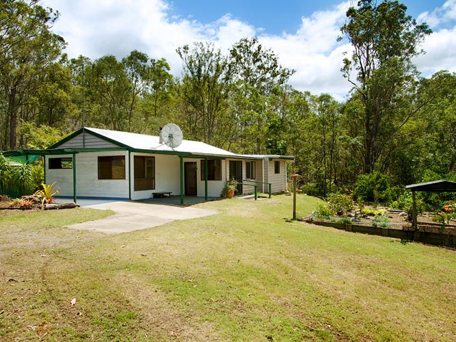 370 North Deep Creek Road, North Deep Creek, Qld 4570