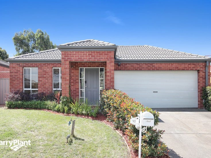 10 Appin Close, Craigieburn, Vic 3064