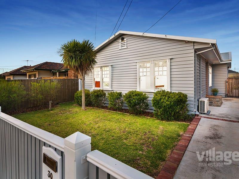 30 Gwelo Street, West Footscray, Vic 3012