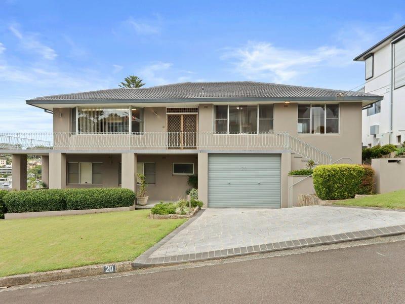 20 Yarraga Place, Yowie Bay, NSW 2228