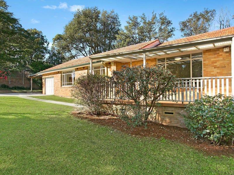 2 Shaddock Avenue, Pymble, NSW 2073