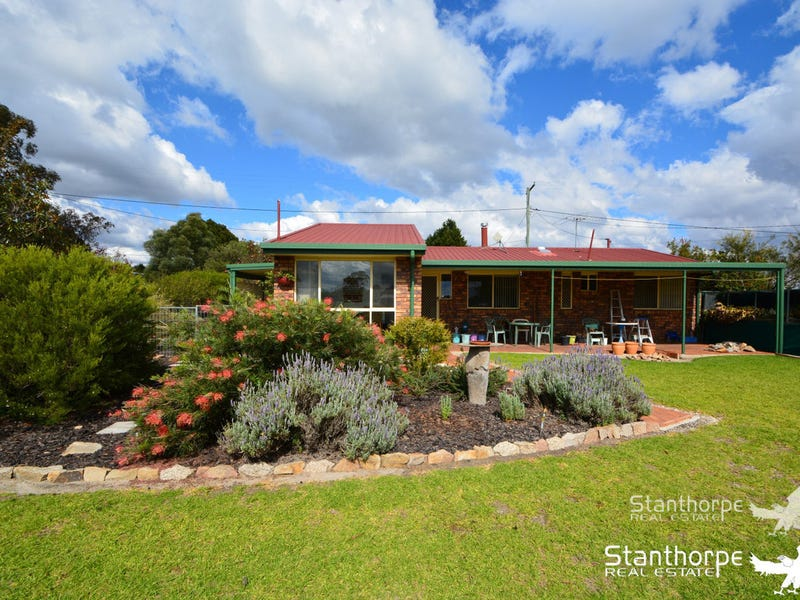 18 Teale Road, The Summit, Qld 4377