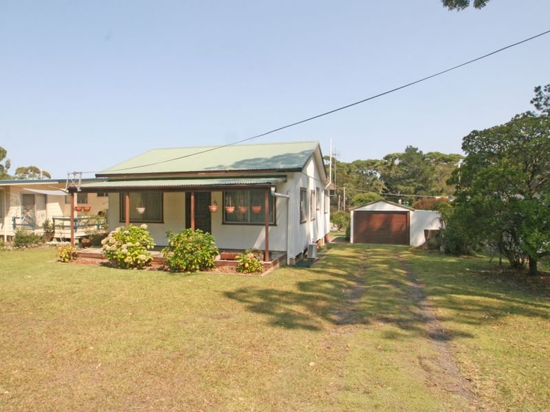 65 Berrara Road, Berrara, NSW 2540