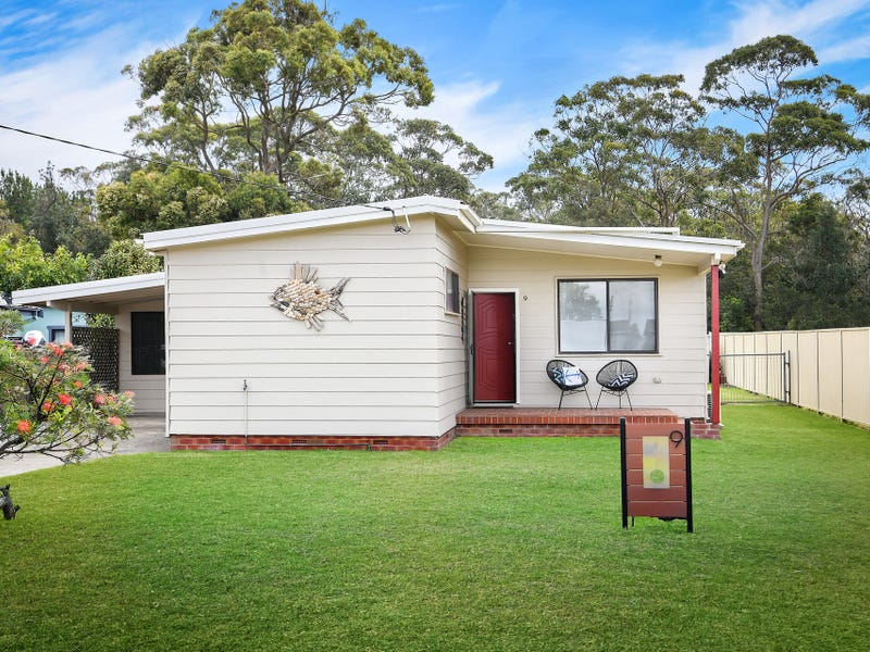 9 Aspinall Street, Shoalhaven Heads, NSW 2535