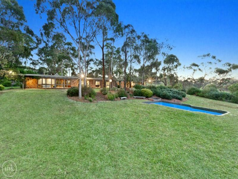 147 Clintons Road, Smiths Gully, Vic 3760