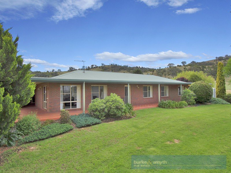 Melanbindi 44 Kerridine rd, Piallamore, NSW 2340