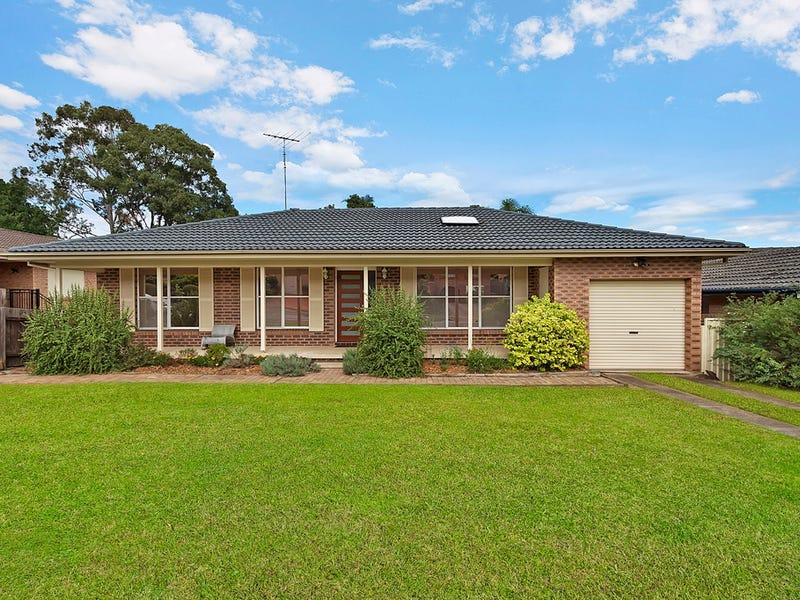 55 James Cook Drive, Kings Langley, NSW 2147