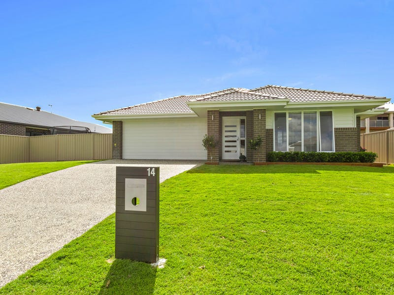 14 Fig Court, Murwillumbah, NSW 2484