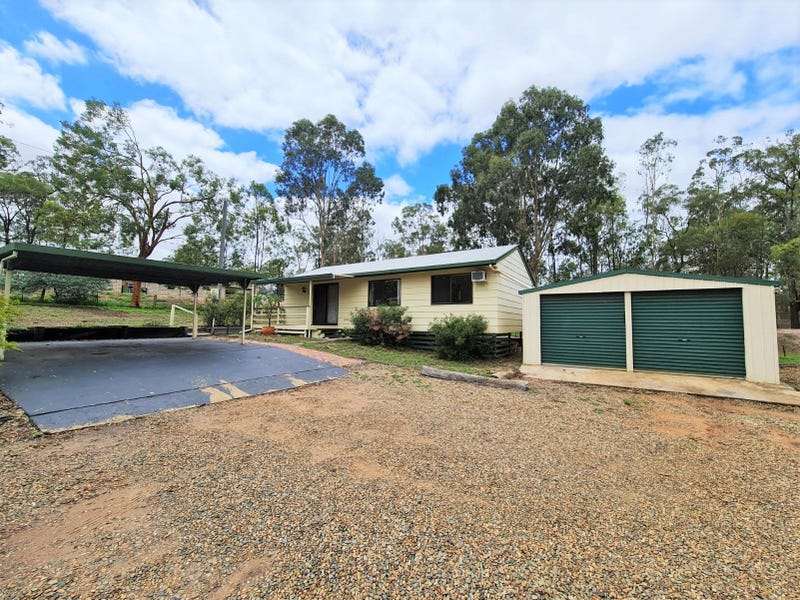 14 Andrews Court, Regency Downs, Qld 4341
