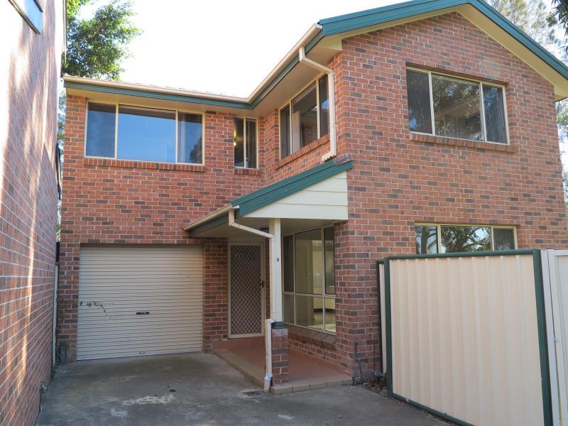 6/59 Graham Ave, Casula, NSW 2170