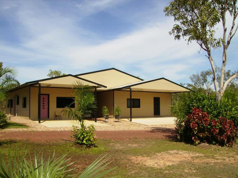 252 Meade Road, Darwin River, NT 0841