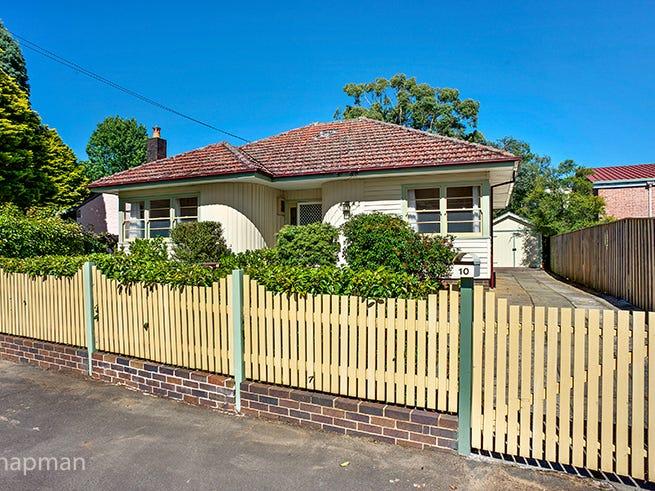 10 Clarence Street, Katoomba, NSW 2780